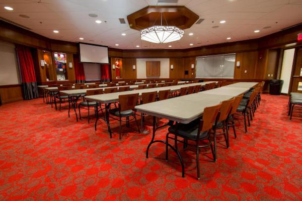 Ohio Union Traditions Room
